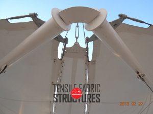 دیتیل-سازه-چادری-بانک-صادرات