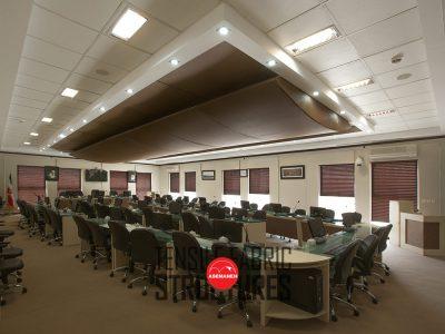 سازه-پارچه-ای-اتاق-جلسات-اداره-دارایی