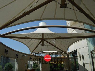 سازه-چادری-مجتمع-تجاری-هروی-سنتر
